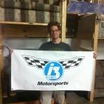 Signazon Donation for i3 Motorsports