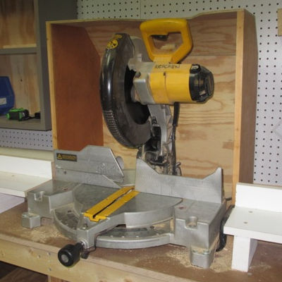 mitersaw photo