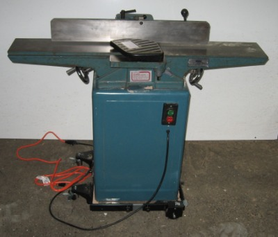 jointer photo
