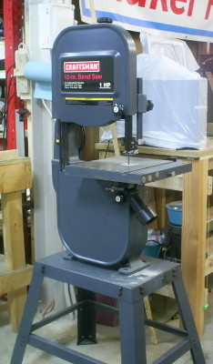 band saw photo
