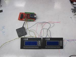 RFID entry system - i3Detroit