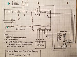 Laser Cutter Wiring Diagram | Wiring Diagram on